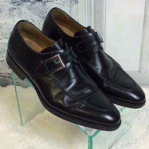 Magnanni dress shoes 10